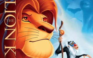 The Lion King HD wallpapers and stock photos