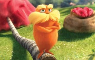 The Lorax Movie Wallpaper wallpapers and stock photos
