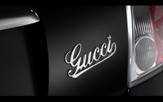 Random: Fiat 500 by Gucci