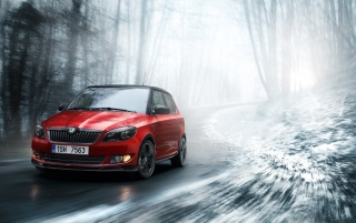 Fabia Montecarlo wallpapers and stock photos