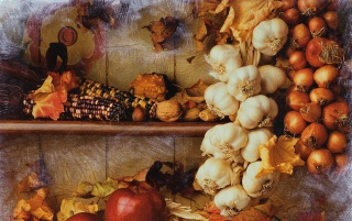 Random: Autumn Harvest