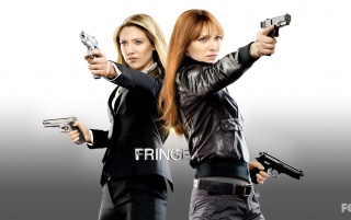 Fringe Staffel 4: Olivia wallpapers and stock photos