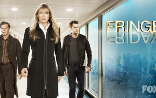 Fringe Staffel 4 wallpapers and stock photos
