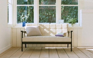 Window Sofa wallpapers and stock photos
