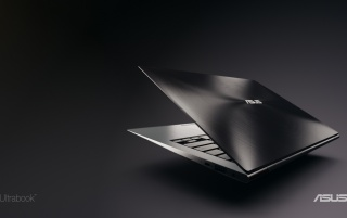 Asus Ultrabook wallpapers and stock photos
