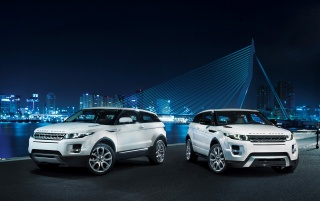Previous: 2011 Range Rover Evoque Duo