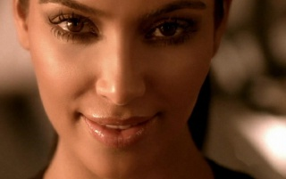 Kim Kardashian Closeup wallpapers and stock photos