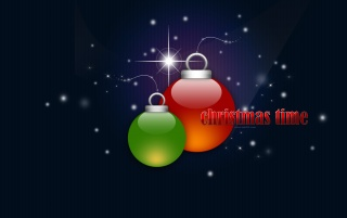 Christmas Time II wallpapers and stock photos