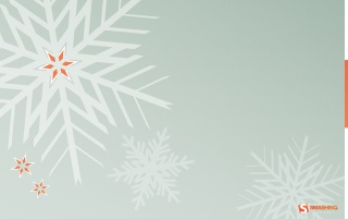 Winter Flakes wallpapers and stock photos