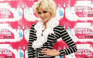 Pixie Lott 2011 wallpapers and stock photos