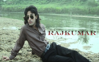 Rajkumar Down On Sunset wallpapers and stock photos