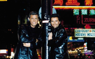 Modern Talking 98 wallpapers and stock photos