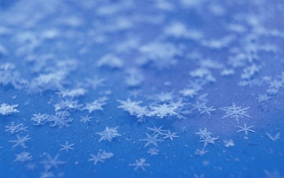 Snowflakes wallpapers and stock photos