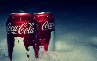 Christmas Coca Cola wallpapers and stock photos