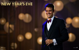 New Year's Eve Josh Duhamel wallpapers and stock photos