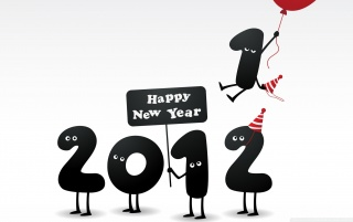 Previous: Happy New Year 2012