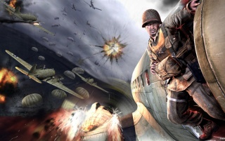 Medal of Honour wallpapers and stock photos
