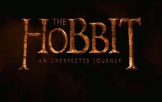 The Hobbit Poster wallpapers and stock photos