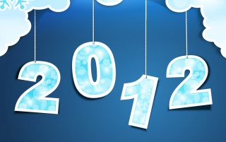 Welcome 2012 wallpapers and stock photos