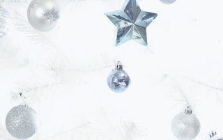 Silver Ornaments wallpapers and stock photos