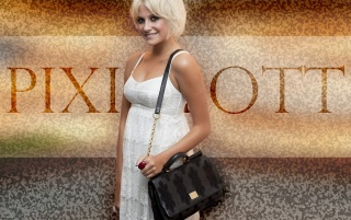 Pixie Lott Sylish wallpapers and stock photos