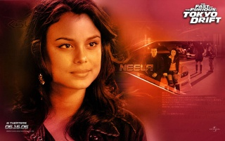 Nathalie Kelley wallpapers and stock photos
