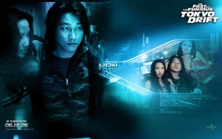 Sung Kang wallpapers and stock photos
