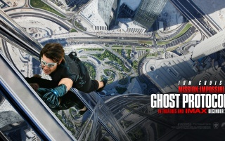 Mission Impossible: Ghost Protocol wallpapers and stock photos