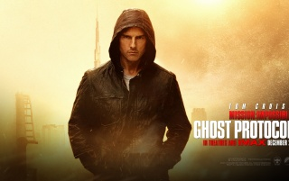 Tom Cruise MI:4 wallpapers and stock photos