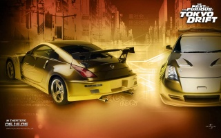 Tokyo Drift wallpapers and stock photos