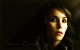 Noomi Rapace Closeup wallpapers and stock photos