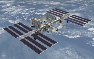 Random: International Space Station