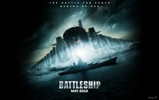 Battleship Poster wallpapers and stock photos