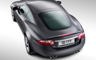 2007 Jaguar XKR wallpapers and stock photos