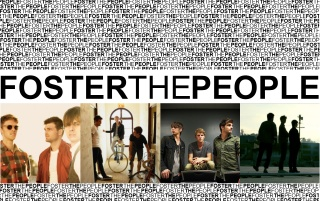 Foster the People wallpapers and stock photos