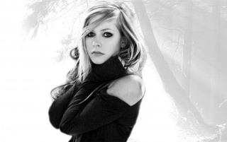 Avril Lavigne Beautiful wallpapers and stock photos