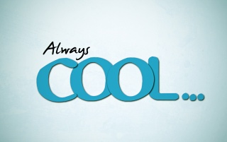 Always Cool... wallpapers and stock photos