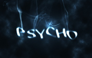 Psycho wallpapers and stock photos
