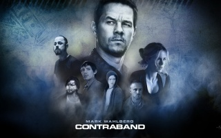 Contraband Cast wallpapers and stock photos