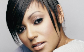 Melanie Brown wallpapers and stock photos