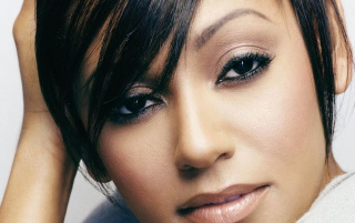 Melanie Brown Close-up wallpapers and stock photos