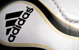 Details for the 'Adidas logo' stock photo, free image