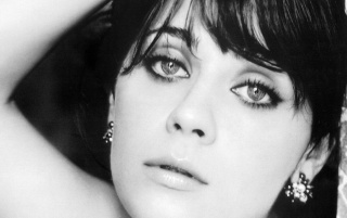 Zooey Deschanel Close-up wallpapers and stock photos