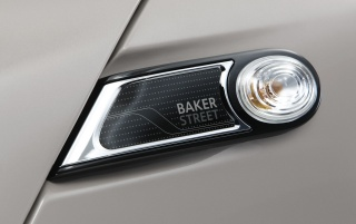 Random: 2012 Mini Baker Street Side Light