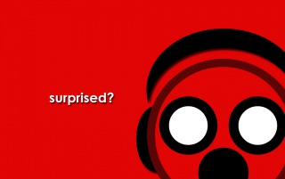 Next: Surprised