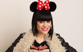 Jessie J Funny wallpapers and stock photos