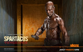 Spartacus: Vengeance - Doctore wallpapers and stock photos