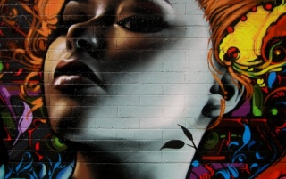 Beautiful Graffiti wallpapers and stock photos