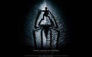 Next: The Amazing Spider-Man Official