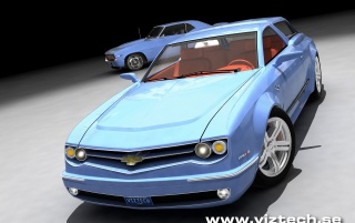 Chevrolet Impala Z wallpapers and stock photos